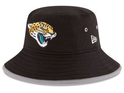 Jacksonville Jaguars New Era 2016 NFL Training Secondary Bucket