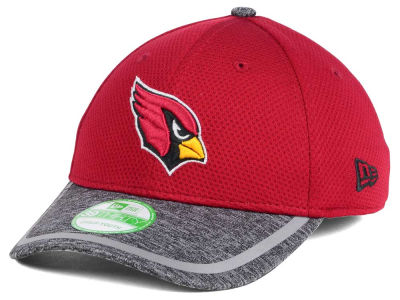 Arizona Cardinals New Era 2016 NFL Kids Training Camp 39THIRTY Cap