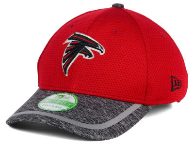 Atlanta Falcons New Era 2016 NFL Kids Training Camp 39THIRTY Cap