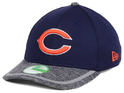 Chicago Bears New Era 2016 NFL Kids Training Camp 39THIRTY Cap