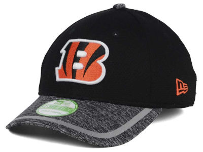 Cincinnati Bengals New Era 2016 NFL Kids Training Camp 39THIRTY Cap