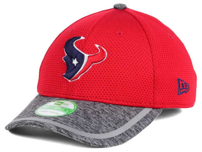 Houston Texans New Era 2016 NFL Kids Training Camp 39THIRTY Cap