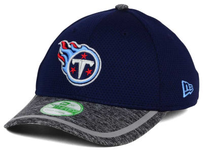 Tennessee Titans New Era 2016 NFL Kids Training Camp 39THIRTY Cap