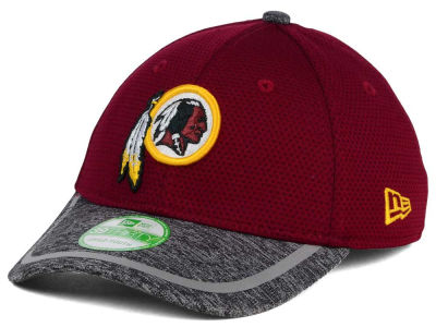 Washington Redskins New Era 2016 NFL Kids Training Camp 39THIRTY Cap