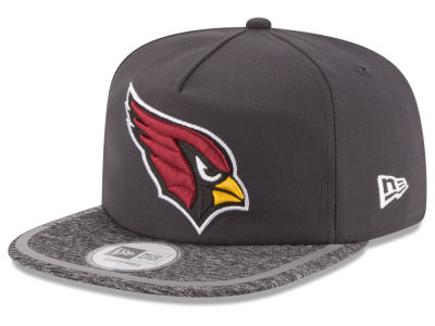 Arizona Cardinals New Era 2016 NFL Training A-Frame 9FIFTY Adjustable Cap