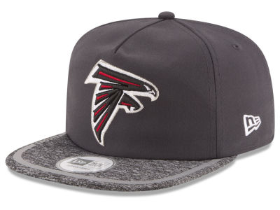 Atlanta Falcons New Era 2016 NFL Training A-Frame 9FIFTY Adjustable Cap