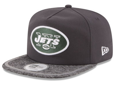 New York Jets New Era 2016 NFL Training A-Frame 9FIFTY Adjustable Cap