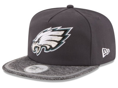 Philadelphia Eagles New Era 2016 NFL Training A-Frame 9FIFTY Adjustable Cap