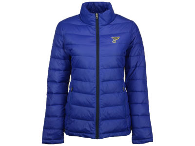 St. Louis Blues GIII NHL Women's Fair Catch Jacket