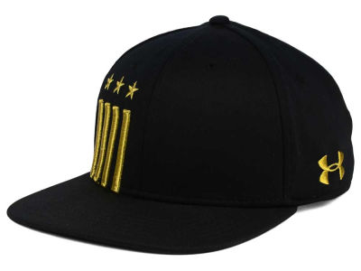 Under Armour Gold Medal Snapback Cap