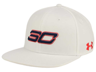 Under Armour SC Core USA Cap