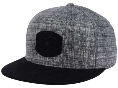 DC Shoes Brooser Snapback Cap
