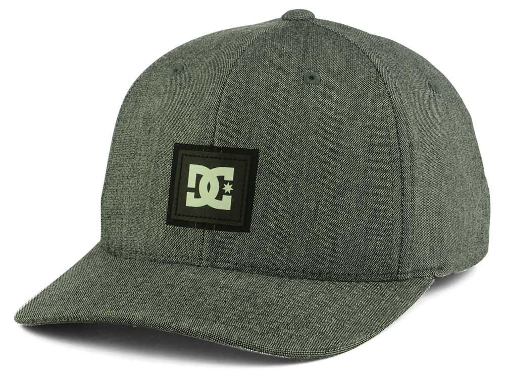 e82d9df990ba DC Shoes Star Cap