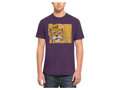 LSU Tigers '47 NCAA Men's Vintage Scrum T-Shirt