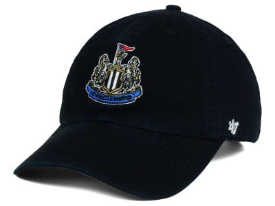 Newcastle United FC '47 English Premier League '47 CLEAN UP Cap