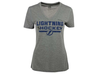Tampa Bay Lightning Reebok NHL Women's Freeze T-Shirt