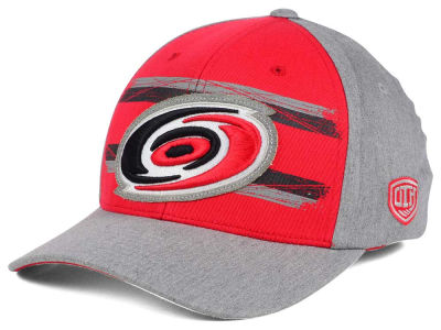Carolina Hurricanes Old Time Hockey NHL Silverscreen Flex Cap