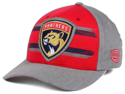 Florida Panthers Old Time Hockey NHL Silverscreen Flex Cap