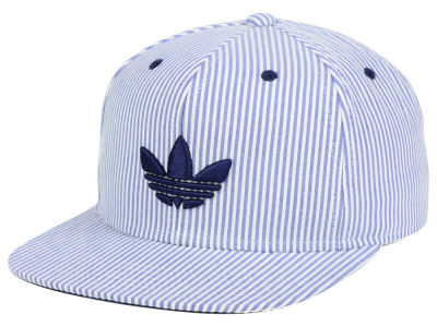 adidas M Team Structured Snapback Cap