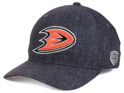 Anaheim Ducks Old Time Hockey NHL Screener Flex Cap