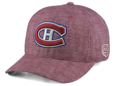 Montreal Canadiens Old Time Hockey NHL Screener Flex Cap
