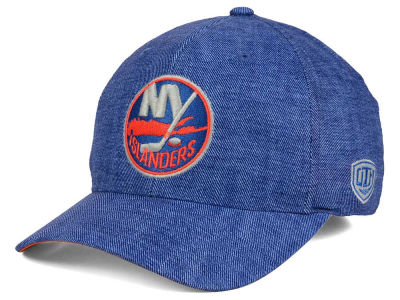 New York Islanders Old Time Hockey NHL Screener Flex Cap