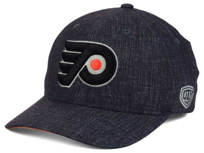 Philadelphia Flyers Old Time Hockey NHL Screener Flex Cap