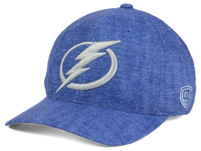 Tampa Bay Lightning Old Time Hockey NHL Screener Flex Cap
