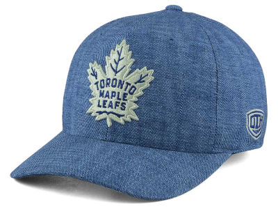 Toronto Maple Leafs Old Time Hockey NHL Screener Flex Cap