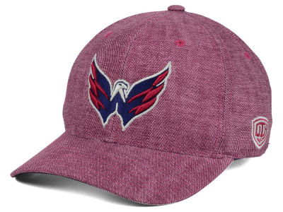 Washington Capitals Old Time Hockey NHL Screener Flex Cap