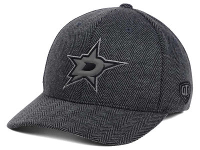 Dallas Stars Old Time Hockey NHL Jagged Flex Cap