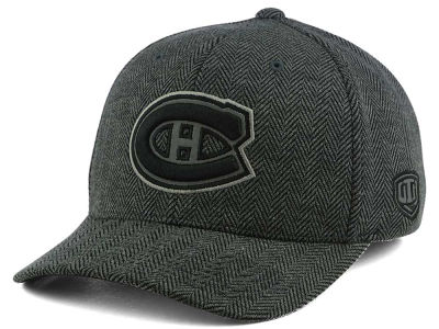Montreal Canadiens Old Time Hockey NHL Jagged Flex Cap
