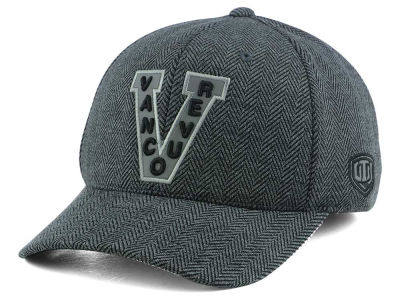 Vancouver Millionaires Old Time Hockey NHL Jagged Flex Cap