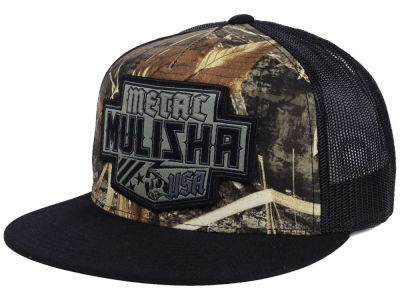Metal Mulisha Coalition Trucker Cap