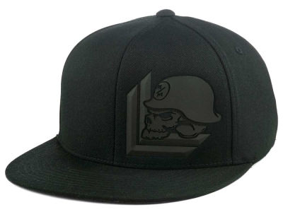 Exiled Stretch-fit Cap