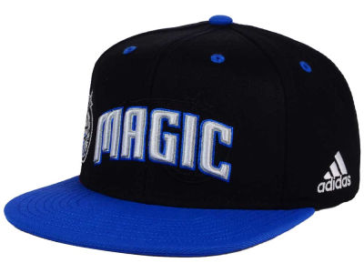 Orlando Magic adidas 2016 NBA Draft Snapback Cap