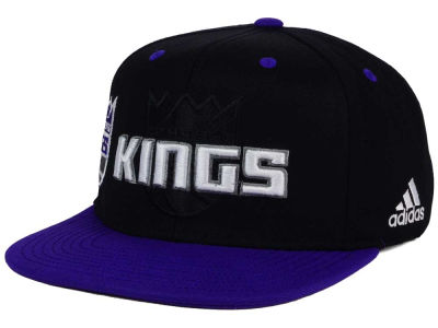 Sacramento Kings adidas 2016 NBA Draft Snapback Cap