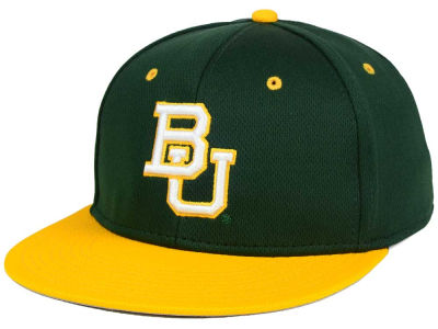 Baylor Bears NCAA Game Fitted On-Field Hat