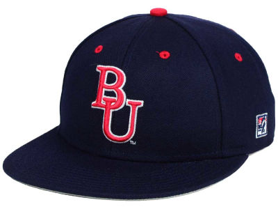Belmont University Bruins The Game NCAA Game Fitted On-Field Hat