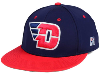 Dayton Flyers The Game NCAA Game Fitted On-Field Hat
