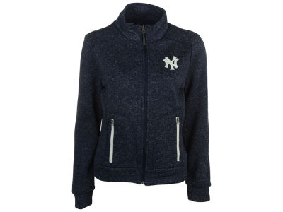 New York Yankees GIII MLB Women's Checkpoint Jacket