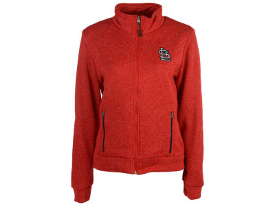 St. Louis Cardinals GIII MLB Women's Checkpoint Jacket