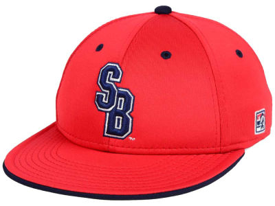 Stonybrook University Seawolves NCAA Game Fitted On-Field Hat