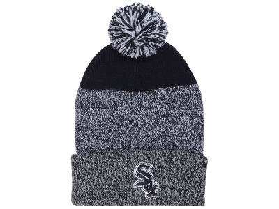 Chicago White Sox '47 MLB Static Pom Knit