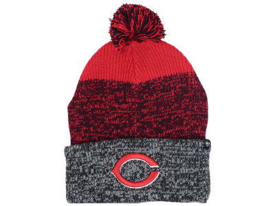 Cincinnati Reds '47 MLB Static Pom Knit