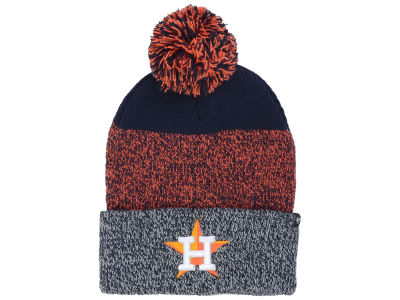 Houston Astros '47 MLB Static Pom Knit