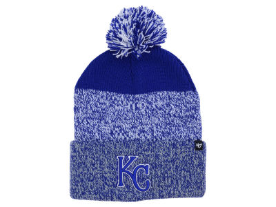 Kansas City Royals '47 MLB Static Pom Knit