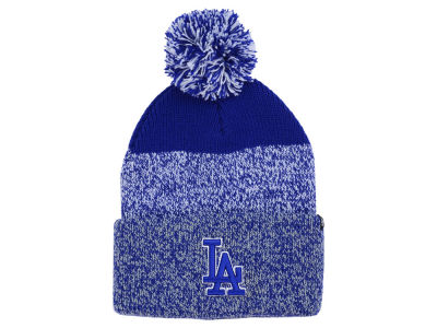 Los Angeles Dodgers '47 MLB Static Pom Knit