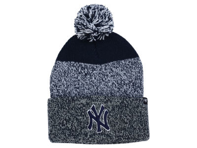 New York Yankees '47 MLB Static Pom Knit
