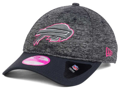 Buffalo Bills New Era NFL Women's Breast Cancer Awareness 9TWENTY Cap